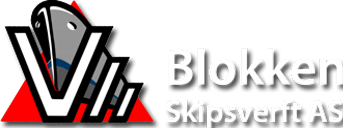 Logo, Blokken Skipsverft AS